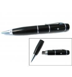 USB minne - Penna och laserpekare
