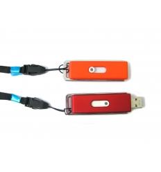 USB flash drive - Retractable
