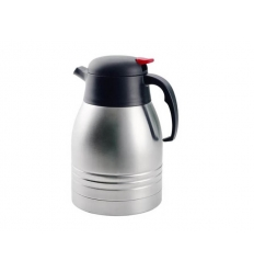 Thermos in stainless steel