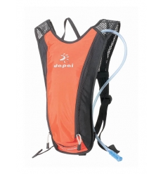 Water pouch bag