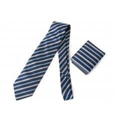 Jacquard slips