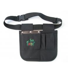 Bälte / Väska för trädgårdsvertyg