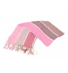 Linnen shawl