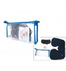 Air travel kit