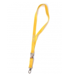 Lanyard - fake diamond logo