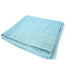 Environmental friendly bamboo bathtowel
