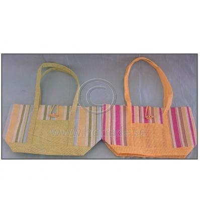 Handväska i papper