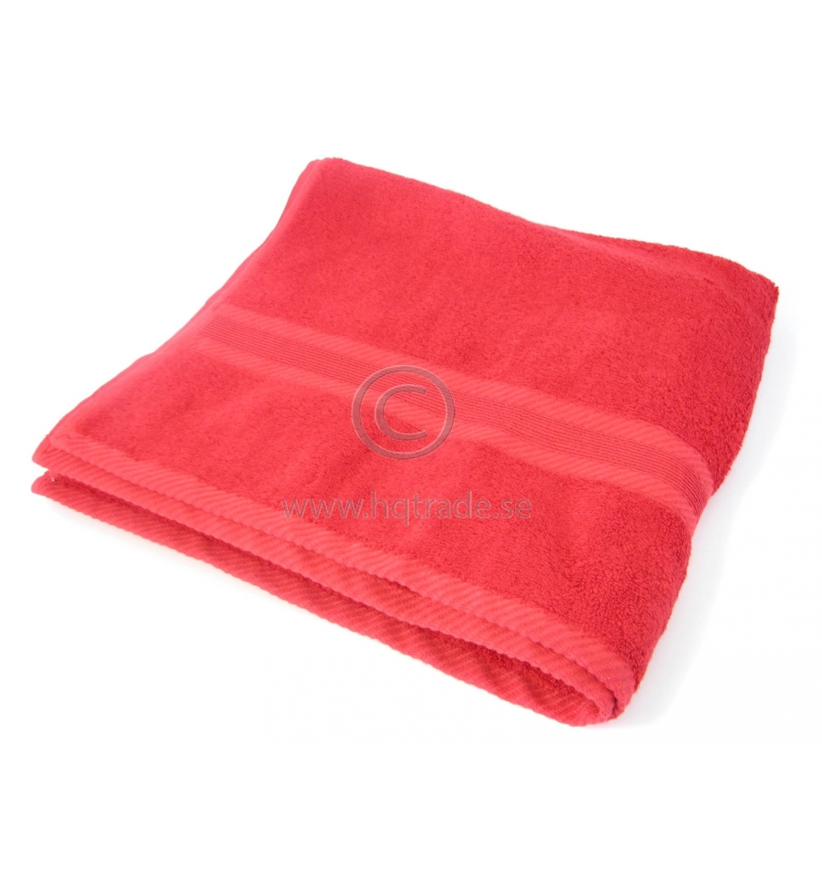 Organic Cotton Bath Towel Import Manufacture For Promotional And Retail