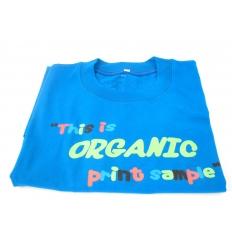 Organiskt bomull t-shirt