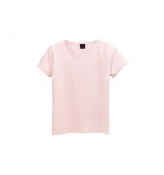 T-shirt - rund hals