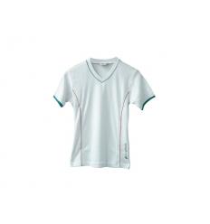 T-shirt - V-ringad