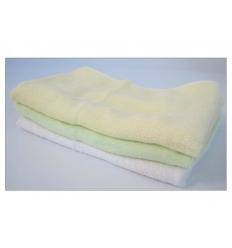 Environmental friendly bamboo towel
