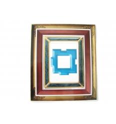 Magnetisk fotoram