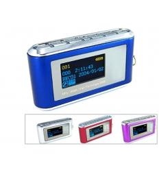 MP3 spelare