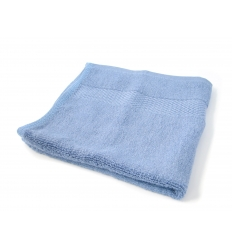 Eco-friendly bamboo face towel