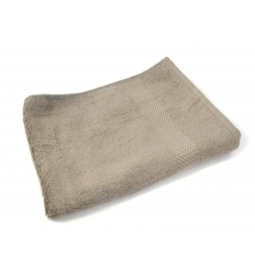 Eco-friendly bamboo hand towel