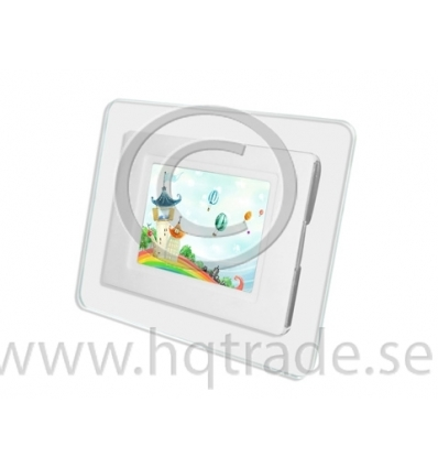 Standing Digital photo frame - 2.4 inch - Import & manufacture for ...