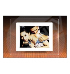 Digital photo frame - 8 inch