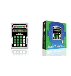 Brain trainer and calculator