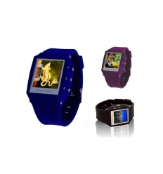 Photo viewer watch