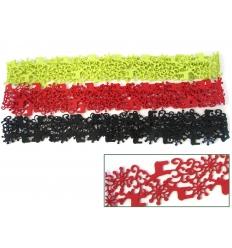 Bordslöpare av filt - renar