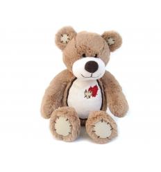 Mellanstorlek björn