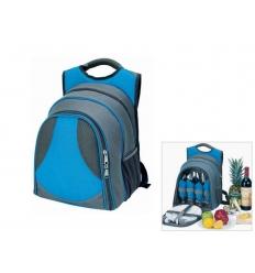 Picknick ryggsäck för 4 personer