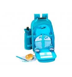 2 person picnic bag with radio