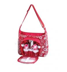 2 person picnic cooler bag