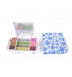 Make up kit with box