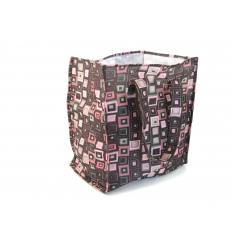 Large shopping bag - 100% recycled PET bottles