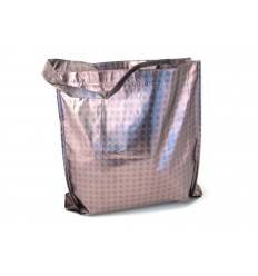 Aluminium non-woven kasse
