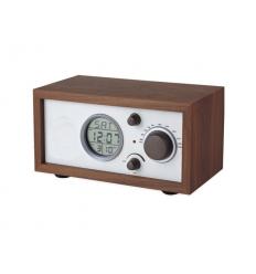 FM Klockradio