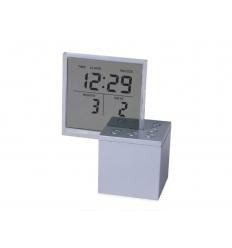Alarmklocka - kub