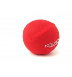 Stressboll med tryck