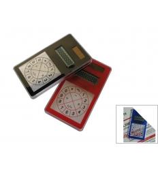 Miniräknare - touch