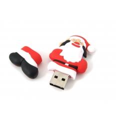 USB-minne - Tomte