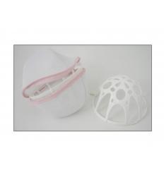 Tvättpåse med tvättboll