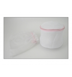 Round washing bag