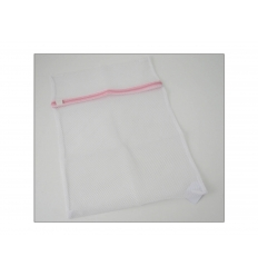 Flat washing bag