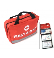 First Aid bag - Home and office