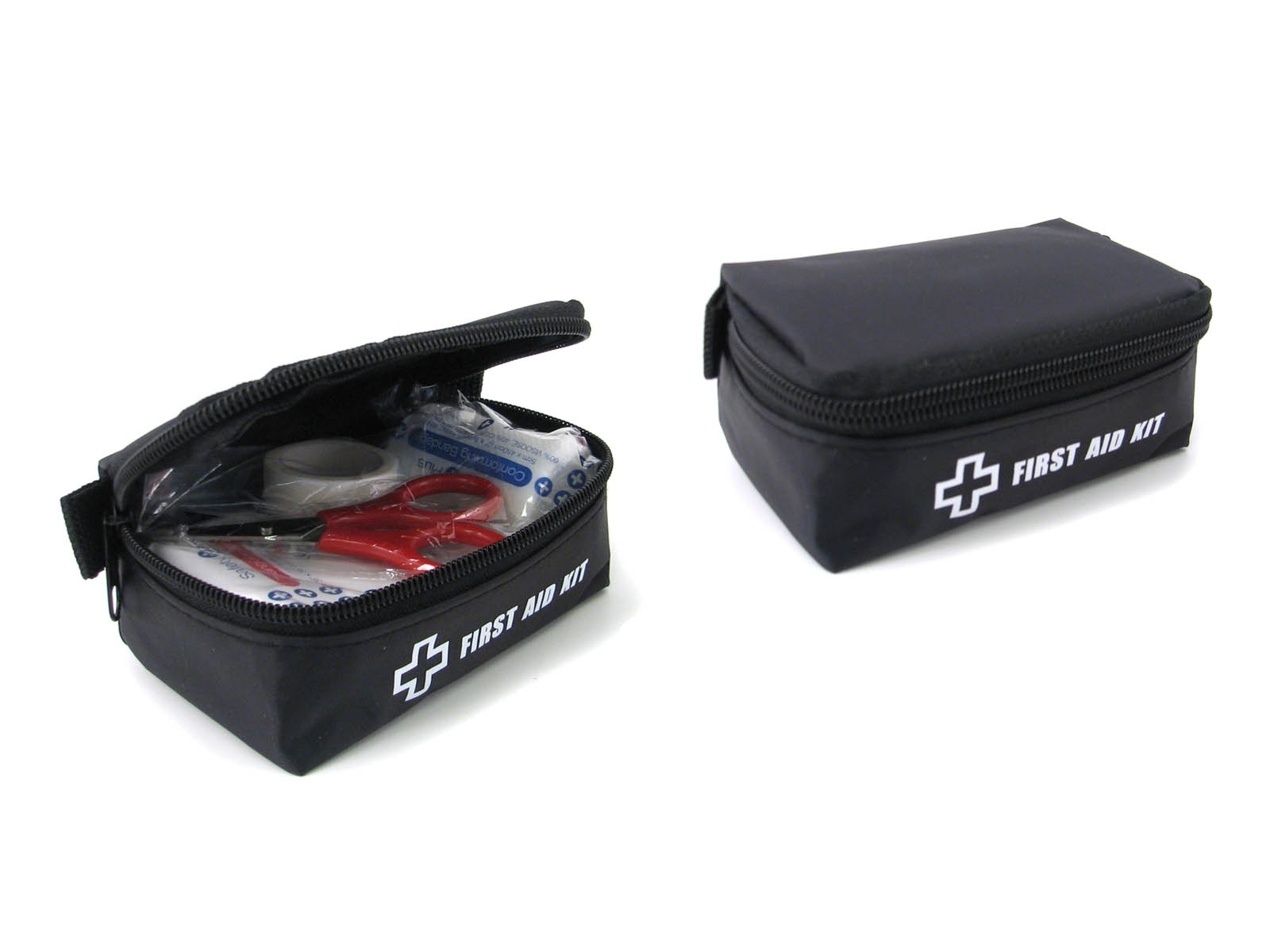 First Aid kit - mini - Import & manufacture for promotional and