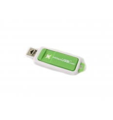 USB-minne - med doft