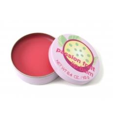 Flavoured lip balm