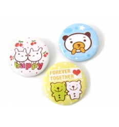 Badges for kids