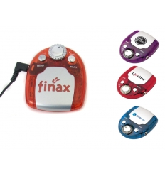 Mini FM radio