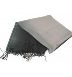 Cashmere-like scarf