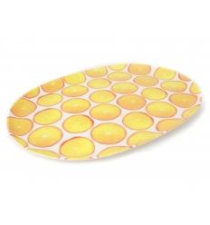 Bricka - apelsin