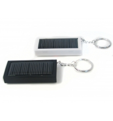 Mobile phone charger - solar