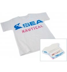 Komprimerad t-shirt